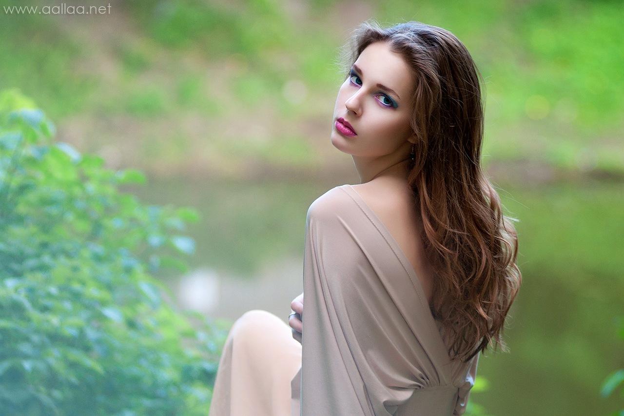 Фотоальбом русских девушек 1 фотография