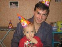Юрий Иваненко, 28 сентября 1992, Пушкино, id56169092