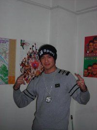 Shakir Yarov, 4 февраля 1988, Луганск, id12158704