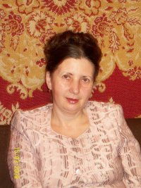 Тишкина Ольга