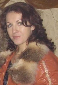 Татьяна Дуброва, 9 января 1977, Гомель, id18937408