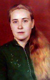 Валентина Пантелеева, 12 февраля 1959, Йошкар-Ола, id50595558