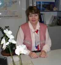 Галина Минеева, 10 ноября 1993, Санкт-Петербург, id91594421