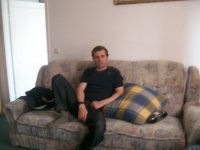 Billi Shtuccer, 27 сентября 1997, Градижск, id91918651