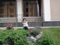 Юлиана Мясникова, 21 июня 1987, Москва, id109111423