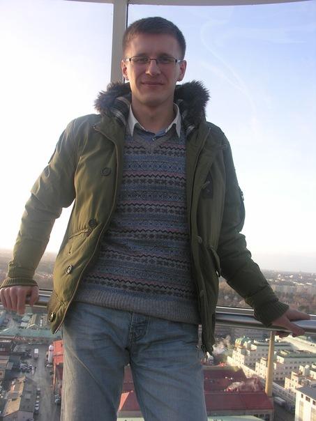 Ян Янкелойць | Санкт-Петербург