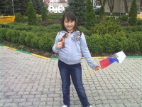 Валерия Ким, 28 июня , Батайск, id134900224