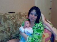Мария Малова, 23 апреля , Омск, id159325845