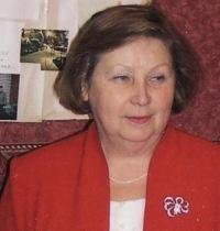 Алла Пимкина, 22 сентября , Санкт-Петербург, id164210815