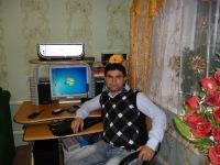 Нвер Шаврешян, 20 декабря 1997, Елец, id167880306
