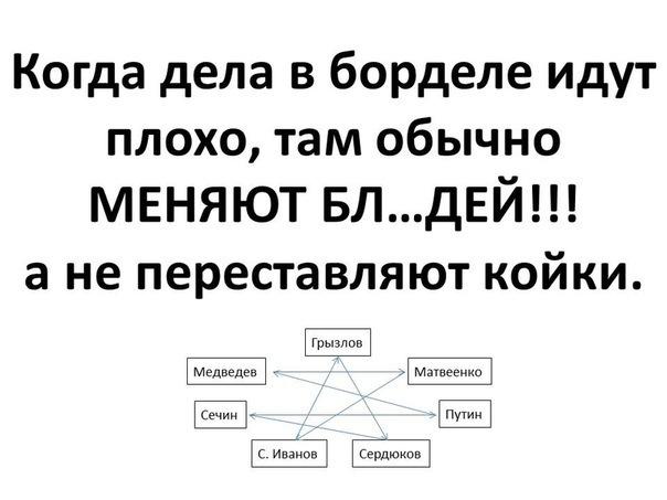 kamikadzedead: Шествие 4 февраля и статья Путина