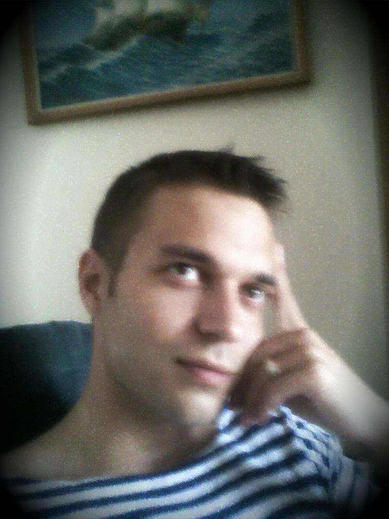 Игорь Матвеев, Калининград - фото №12