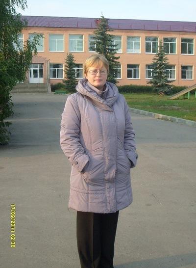 Людмила Демарева, 4 января 1978, Лукоянов, id134534465