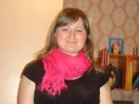 Елена Маликова, Екатеринбург, id121169336
