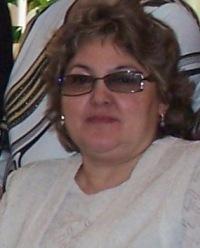 Любовь Новгородова, 4 августа 1957, Владивосток, id137055638