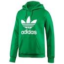 2011 Новый Мужчина Толстовки Зеленый Adidas-240