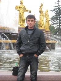 Хурсандмурод Раззоков, 25 марта 1981, Москва, id163517674
