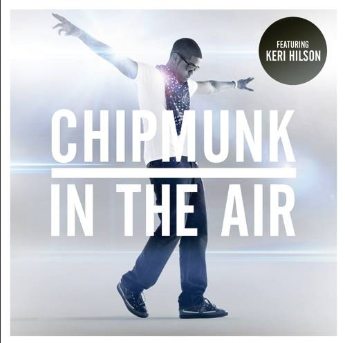 Chipmunk Ft. Keri Hilson – In The Air [TEXTLYRICS]