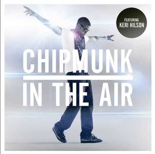 Chipmunk Ft. Keri Hilson – In The Air [TEXTLYRICS]