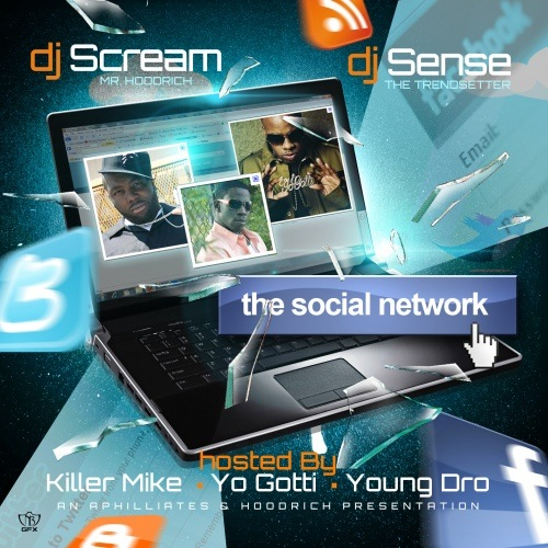 СКАЧАТЬDOWNLOAD The Social Network (Hosted By Killer Mike, Yo Gotti & Young Dro)