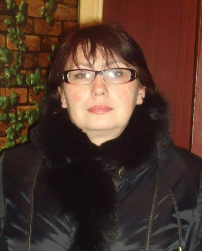 Елена Казакова, 10 декабря 1967, Москва, id159194344