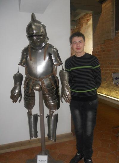 Александр Татарчук, 22 апреля , Каменец-Подольский, id132227785