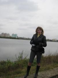 Екатерина Гаврюченкова, 1 октября 1990, Можайск, id147046303