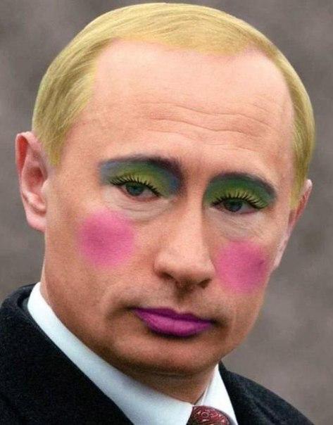 Путин запретил пропаганду гомосексуализма: нарушителям грозит штраф до миллиона рублей - Цензор.НЕТ 6481