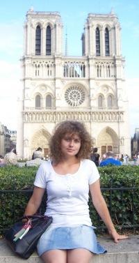 Наталія Шкодінська, 14 июля 1991, Тернополь, id31986944