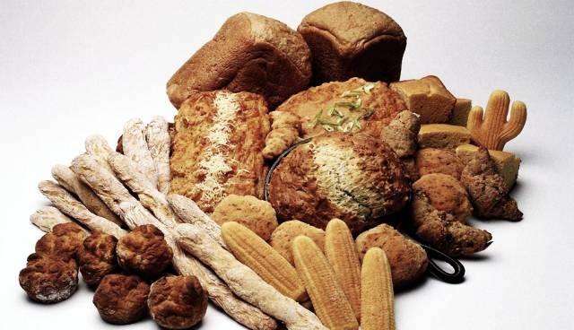 Ттоку – корейский хлеб