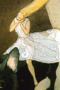 Анна Резцова