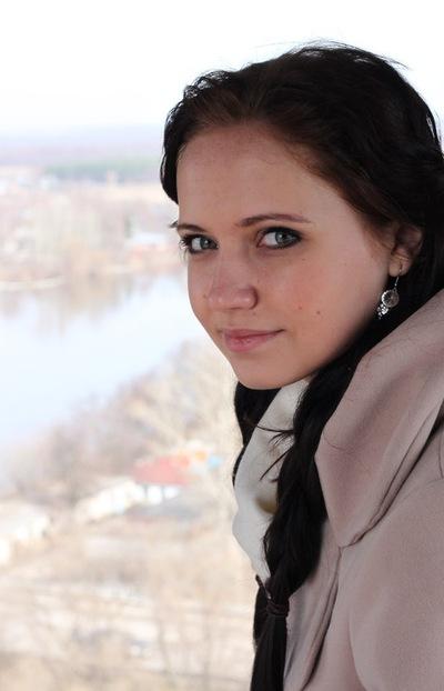 Диана Дроздовская, 26 декабря , Ковров, id91484260