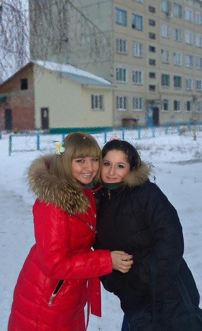 Александра Степанян, 23 апреля , Новосибирск, id38192529