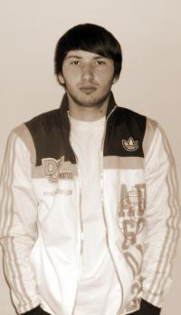 Curtis Lee, 12 февраля 1991, Махачкала, id134184879