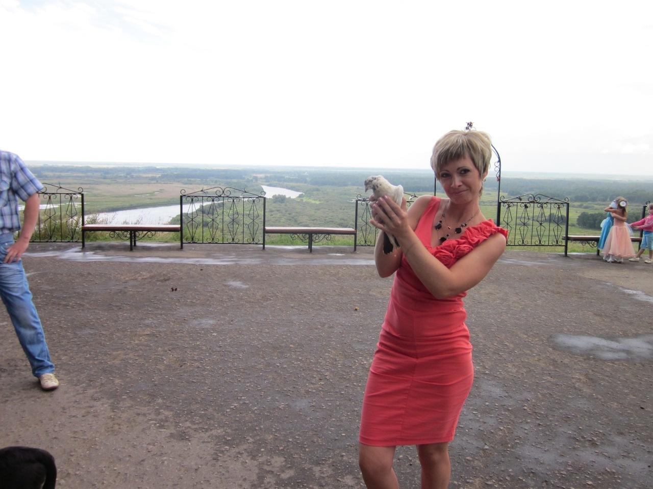 Марина Осипова, Вязники - фото №7