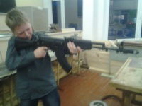 Vip Killer, 2 декабря 1994, Березники, id154641156