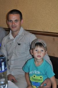 Sergei Vasenkov, 15 февраля , Магнитогорск, id157471288
