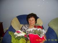 Валентина Чвановна, 20 октября , Краснодар, id169950875