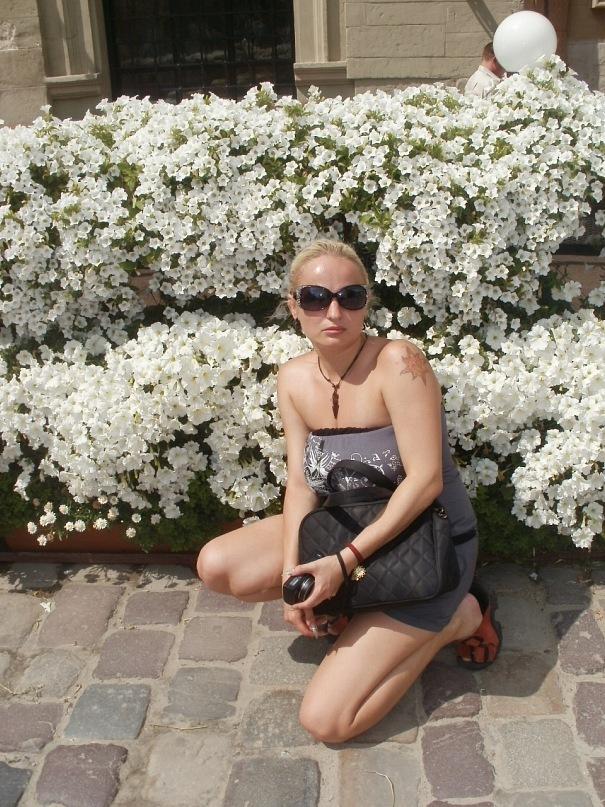 Мои путешествия. Елена Руденко. Украина. Львов. 2011 г.  - Страница 2 Y_03c74e86