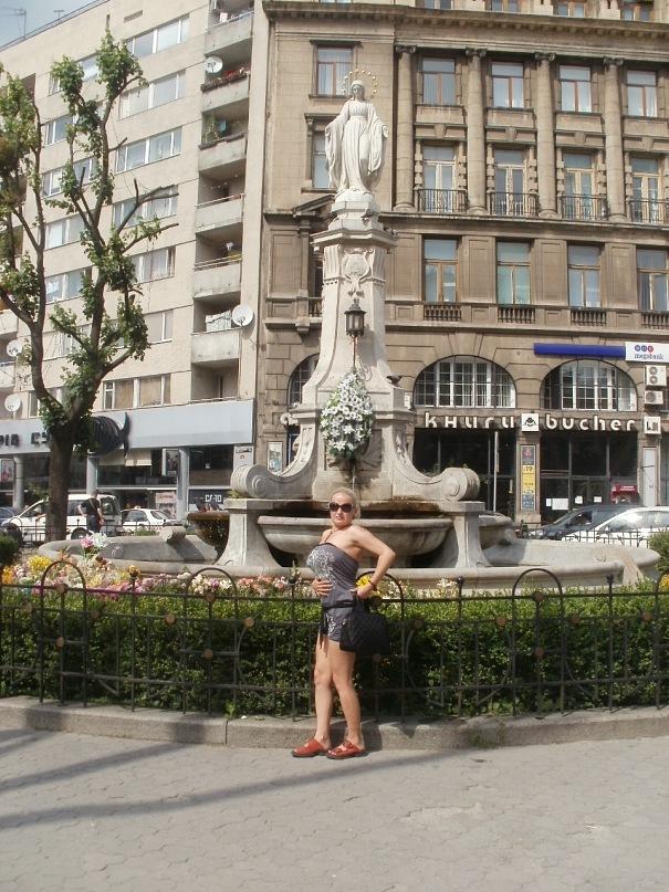 Мои путешествия. Елена Руденко. Украина. Львов. 2011 г.  - Страница 2 Y_0ca962b4