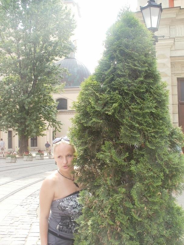 Мои путешествия. Елена Руденко. Украина. Львов. 2011 г.  Y_2dc3ac44
