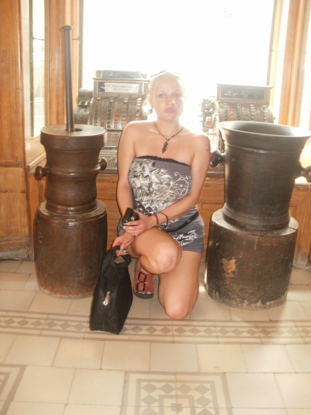 Мои путешествия. Елена Руденко. Украина. Львов. 2011 г.  Y_330f5c6c
