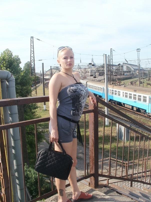 Мои путешествия. Елена Руденко. Украина. Львов. 2011 г.  Y_34b6328f