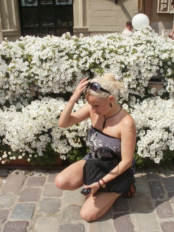 Мои путешествия. Елена Руденко. Украина. Львов. 2011 г.  - Страница 2 Y_4467538a