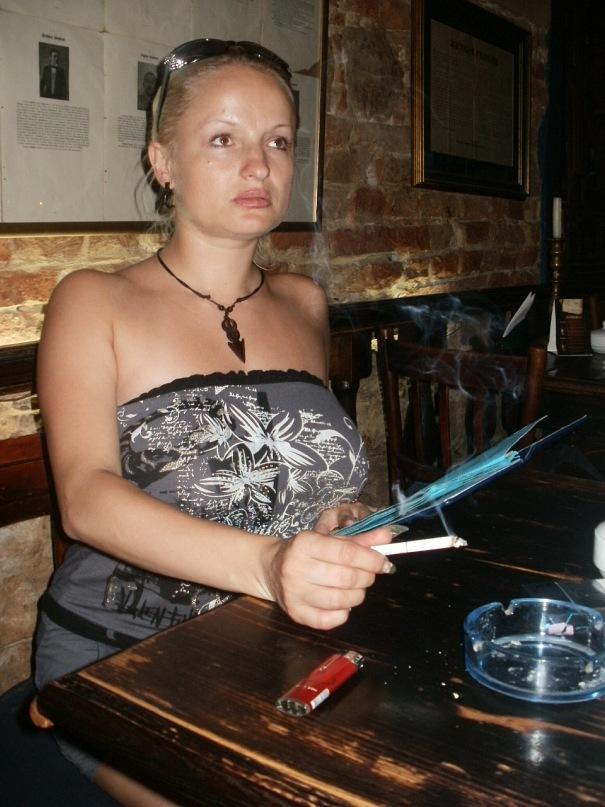 Мои путешествия. Елена Руденко. Украина. Львов. 2011 г.  Y_50b42566