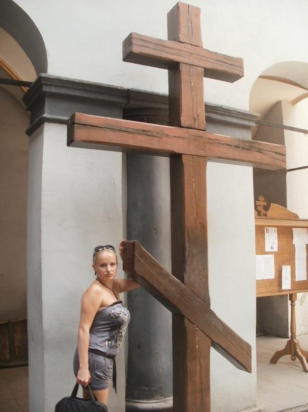 Мои путешествия. Елена Руденко. Украина. Львов. 2011 г.  Y_5d97f392
