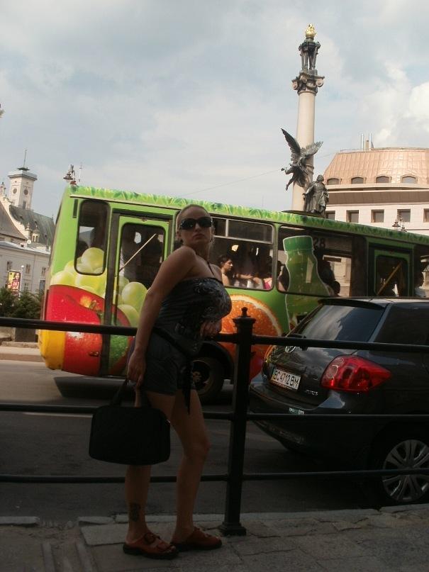 Мои путешествия. Елена Руденко. Украина. Львов. 2011 г.  - Страница 2 Y_c60fdb39