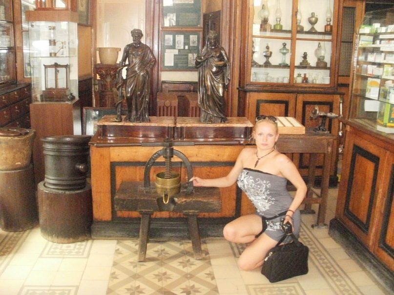 Мои путешествия. Елена Руденко. Украина. Львов. 2011 г.  Y_d3c19f9d