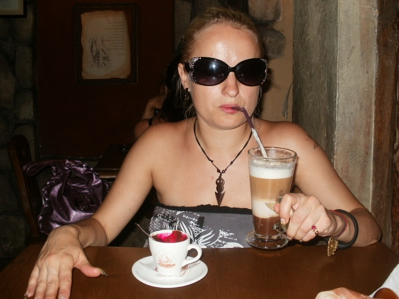 Мои путешествия. Елена Руденко. Украина. Львов. 2011 г.  - Страница 2 Y_e3ec5993