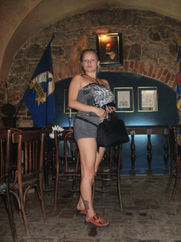 Мои путешествия. Елена Руденко. Украина. Львов. 2011 г.  Y_f1e591a9